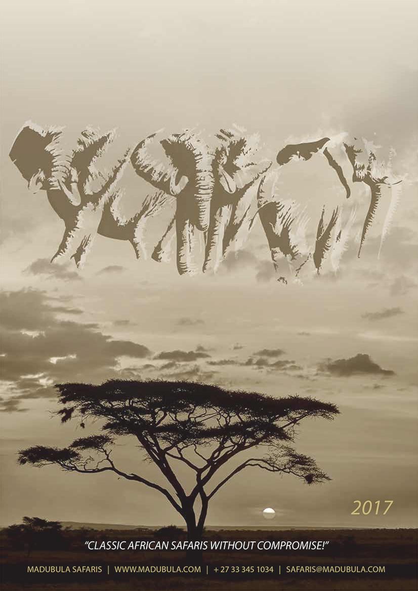 2017 Madubula Brochure